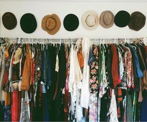 fashion, hat, and tumblr image