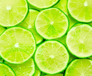 green, lemon, and wallpaper image