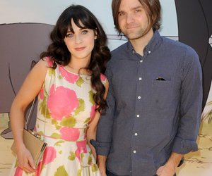 beautiful, zooey deschanel, and cute image