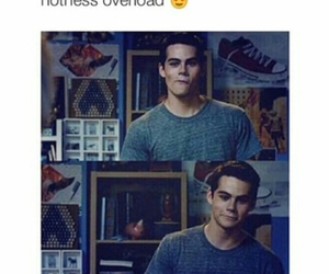 dylan, Hot, and o'brien image