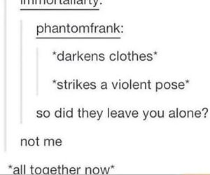mcr, teenagers, and funny image