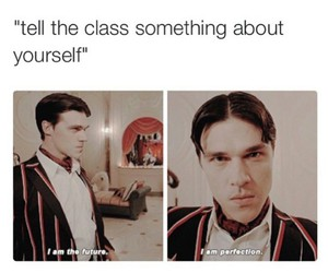 american horror story and dandy image
