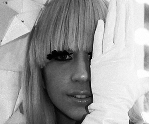 Lady gaga, monster, and mother monster image