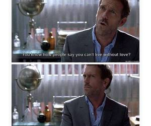 house, series, and tv image