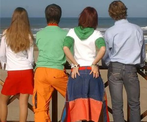 rebelde way, argentina, and ass image