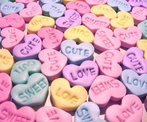 sweet, love, and cute image