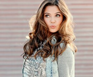 danielle campbell, The Originals, and danielle image