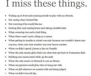 disney, little things, and teen image