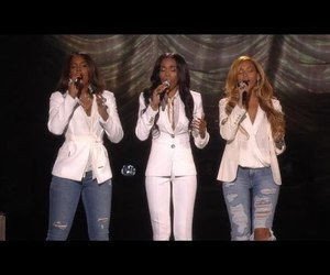 michelle williams, say yes, and kelly rowland image