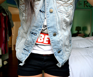 girl, obey, and style image
