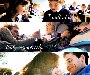 love rosie, rosie, and lily collins image