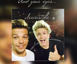louis, selfie, and niall image