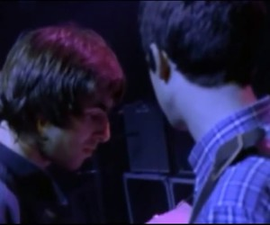 britpop, brothers, and liam gallagher image
