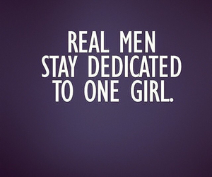 men and quote image