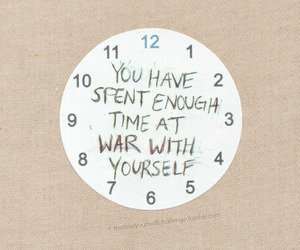 quotes, art, and time image