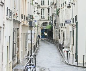 street, city, and paris image