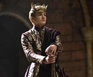 got, game of thrones, and joffrey image