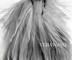 fashion, dress, and Vera Wang image