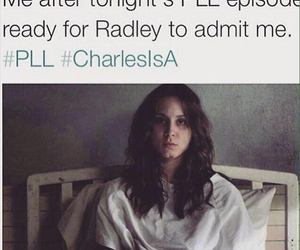 pretty little liars, pll, and charles image