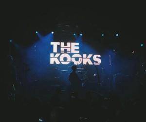 the kooks, band, and music image