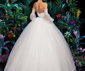 bridal, Couture, and trends image