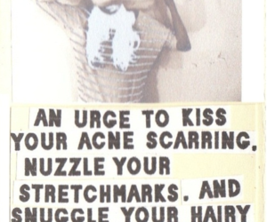 acne, art, and meaning of life image