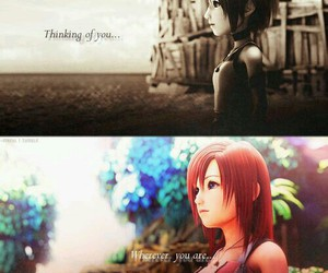 kairi kingdom hearts image