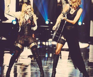 Taylor Swift, madonna, and taylor image