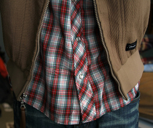 boy, jacket, and outfit image