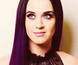 katy perry, hair, and smile image
