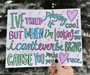 quote, 1d, and liam payne image