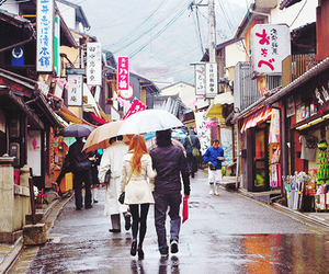 couple and japan image