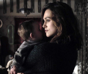baby, keira knightley, and mother image
