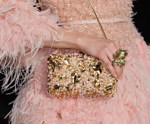 fashion, haute couture, and elie saab image