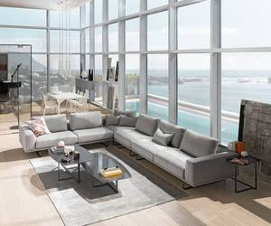 design, dream house, and interior image