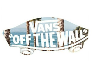 vans, wall, and ofthe image