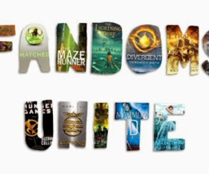 fandom, book, and divergent image