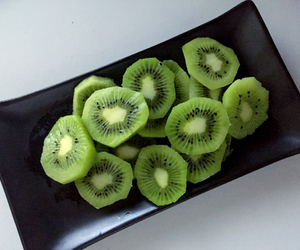 fruit, green, and healthy image