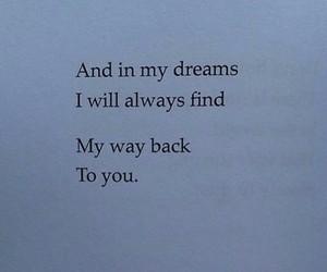 broken, Dream, and love image