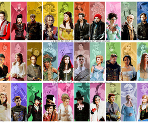 ouat and love image
