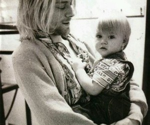 kurt cobain, nirvana, and kurt image