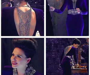 once, evil queen, and ouat image