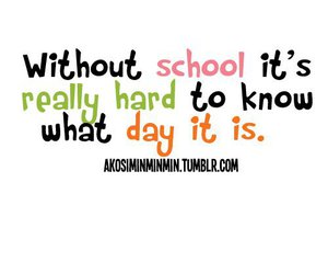 quotes, school, and cute image