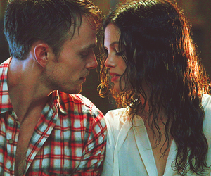 hart of dixie, couple, and rachel bilson image