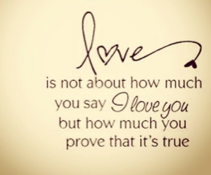 love quotes, perfection, and quotes image