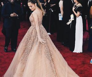 dress, jlo, and Jennifer Lopez image
