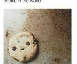 cookie, face, and cute image