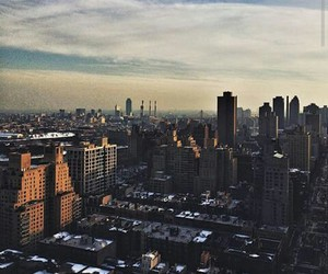 city, nice, and love image