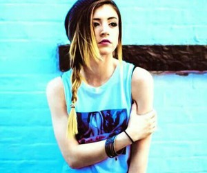 singer, against the current, and chrissy costanza image