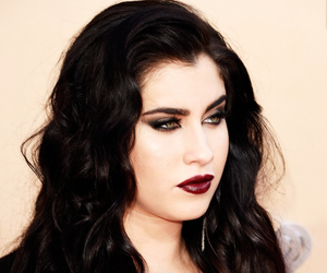 lauren jauregui, girl, and pretty image